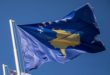 Daily Quiz: Which nation did Kosovo declare independence from in 2008?