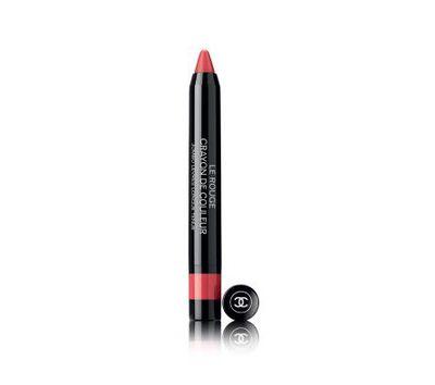 """<p>E! Style Awards 2017- Best Lip Product</p> <p><a href=""""http://shop.davidjones.com.au/djs/en/davidjones/le-rouge-crayon-de-couleur"""" target=""""_blank"""" draggable=""""false"""">Chanel Le Rouge Crayon De Couleur, $53</a></p> <p>A long-lasting, comfortable formula that lasts for over 4 hours after the first application.</p> <p>Celebrity Fans-Jessica Biel, Sienna MillerandKerri Russell</p>"""