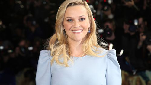 Witherspoon will reprise her role as Elle Woods. (AAP)