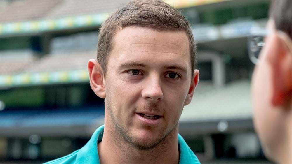 England's tail is easy pickings for Aussie quicks: Hazlewood