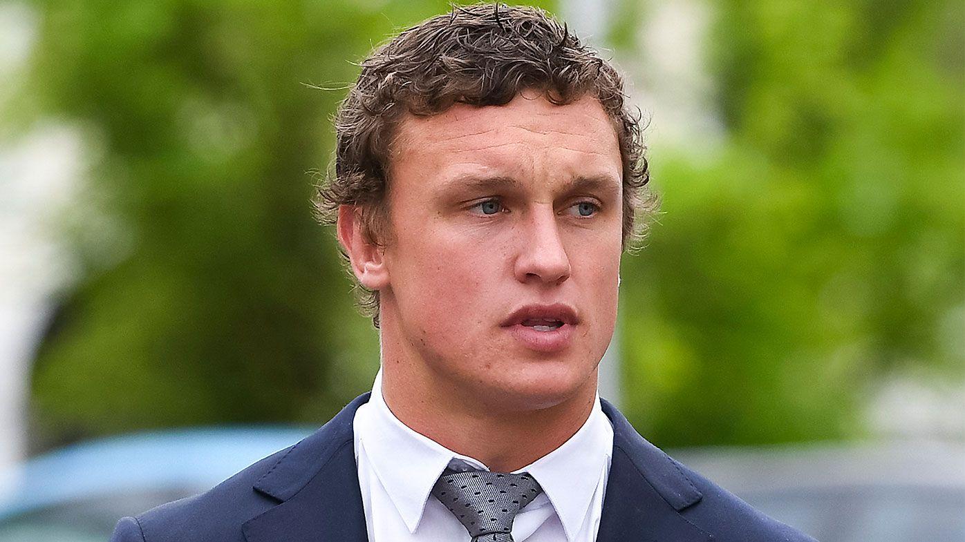 No more sanctions for Jack Wighton: NRL