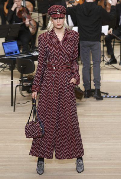 Chanel metiers d'art Paris-Hamburg collection '17/'18