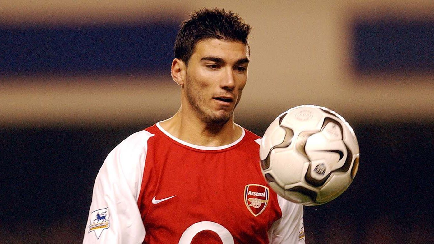 Former Arsenal winger Jose Antonio Reyes dies in car crash