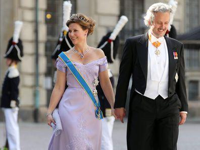 Norwegian King Harald speaks about death of Ari Behn during royal tour of Jordan