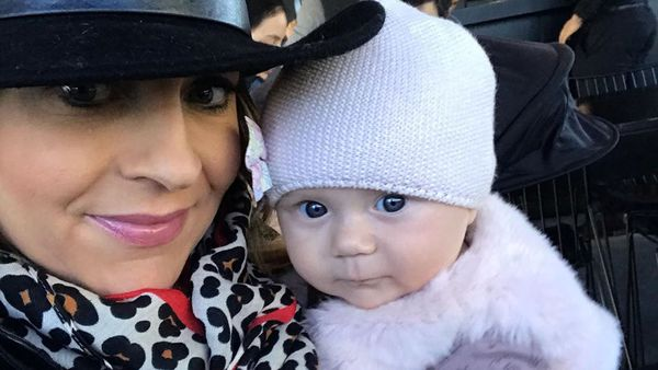 Carrie Bickmore's heartbreaking confession: 'I'm really struggling'