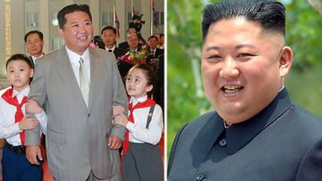 Kim Jong-un's dramatic weight loss sparks theories