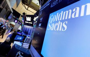 Goldman Sachs agrees to a $5.5 billion 1MDB settlement with Malaysia