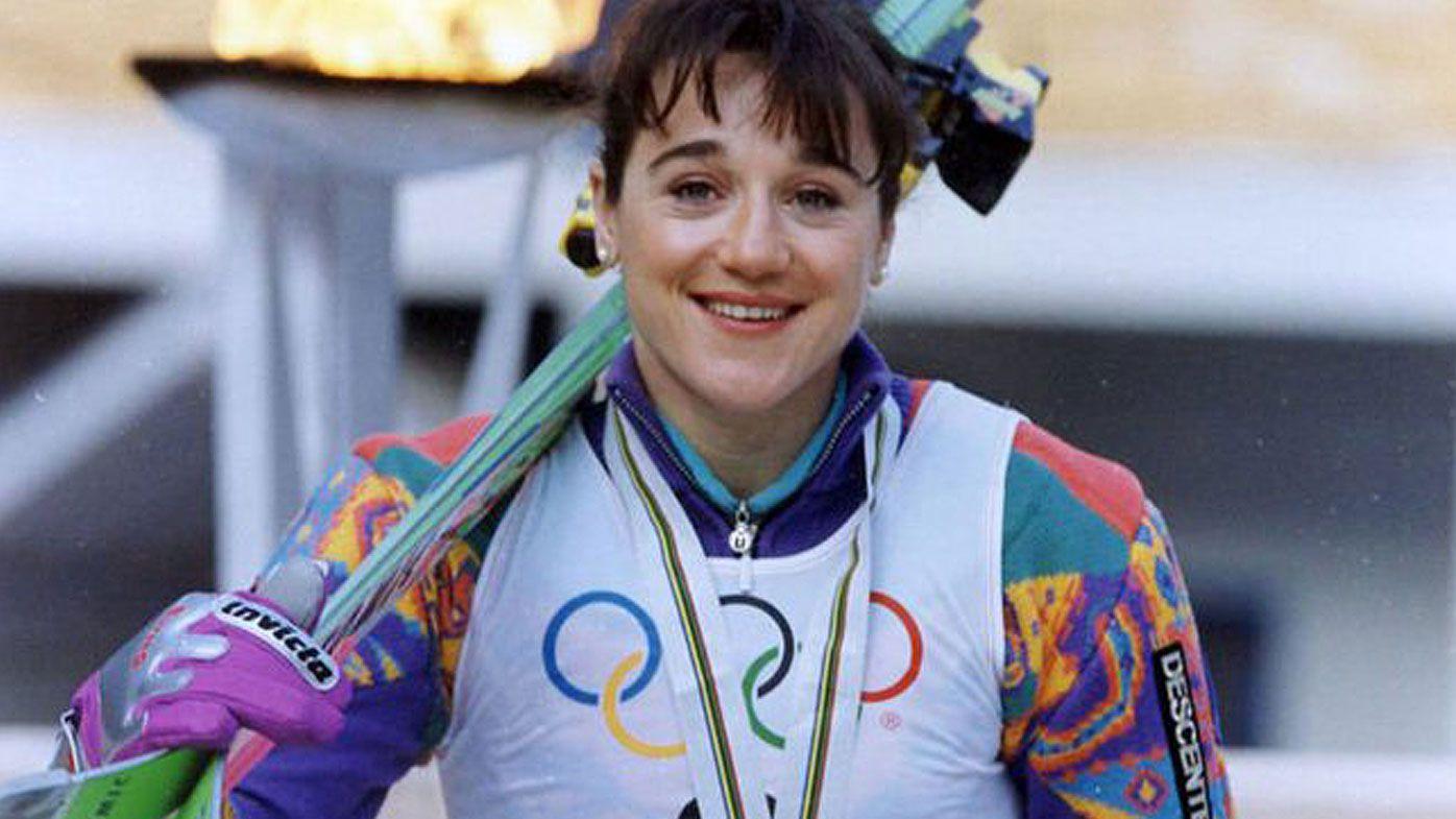 History-making Olympian Blanca Fernandez Ochoa found dead