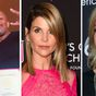 Celebrities react to shocking college admissions scam