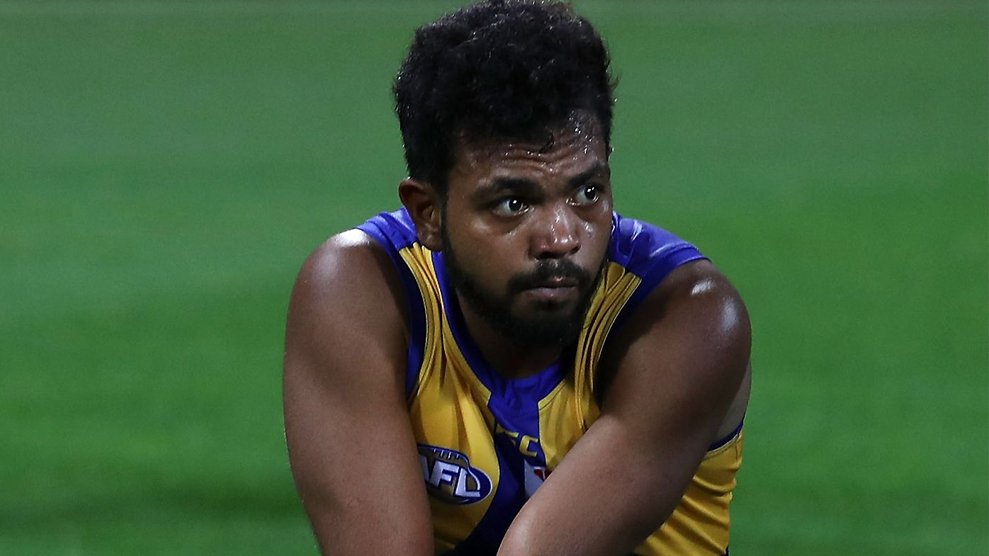 'We'll see more incidents': Ross Lyon urges AFL to increase club funding amid Willie Rioli drug saga