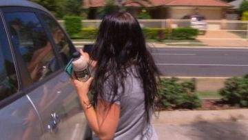 Fraudster mum 'ripped off business' for $100k