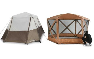 differently 35651 cb64c Stock up on dirt-cheap camping gear at Aldi's latest sale ...