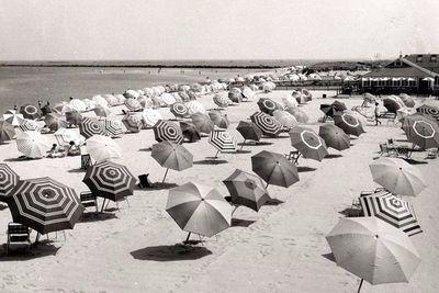 <strong>Nantucket, Massachusetts&nbsp;in the 1950s</strong>