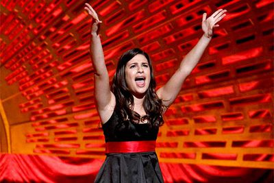 <B>From the episode...</B> 'Sectionals'<br/><br/><B>Why it's awesome:</B> Rachel (Lea Michele) had some pretty awesome solos during season one (see also: 'I Dreamed a Dream', which she sang with Idina Menzel), but this was probably her best. Sure, the lip-syncing is a bit dodgy, but Rachel is at her ridiculously over-the-top best here.