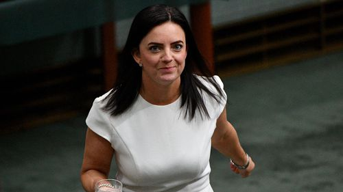 Emma Husar is considering legal action to keep her Western Sydney seat.