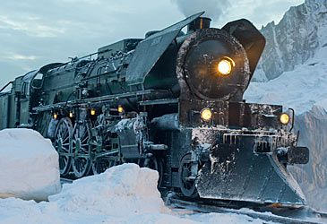 Daily Quiz: Murder on the Orient Express features which fictional detective?