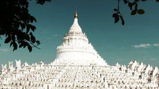 Ray Martin begins cruise through Myanmar