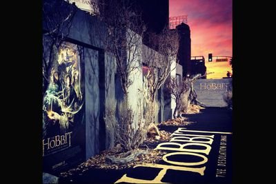 MovieFIX brings you all the action from the world premiere of <i>The Hobbit: The Desolation of Smaug</i> in Los Angeles. See who turned up on the black carpet!