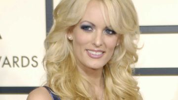 White House confirms arbitration between Stormy Daniels, Donald Trump