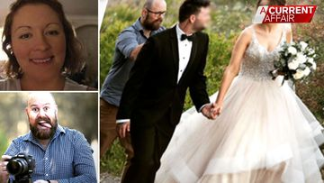 Law catches up with runaway wedding photographers