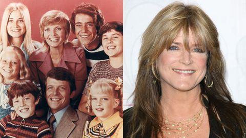 'Being gay killed' <i>Brady Bunch</i> father, says TV daughter Susan Olsen