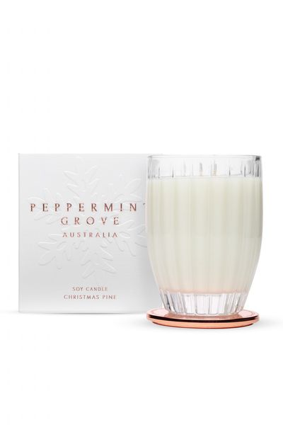 <strong>Scent: Spearmint, bergamot, caramel, pine and rosemary</strong>