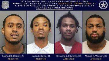 Christopher Cummings murder
