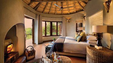 Madikwe Safari Lodge
