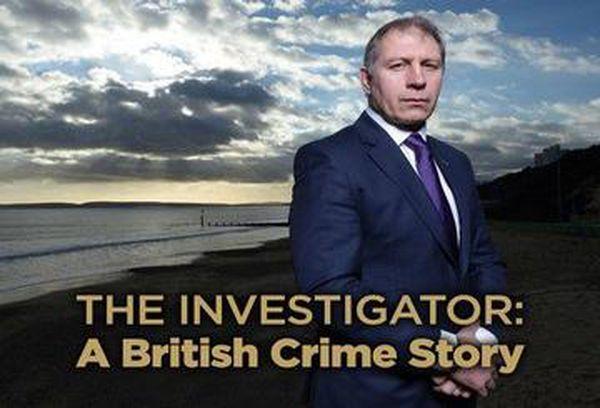 The Investigator: A Brittish Crime Story