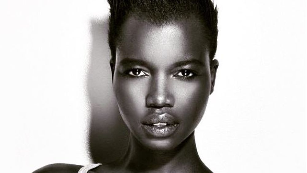 Sudanese born model slams fashion industry racism