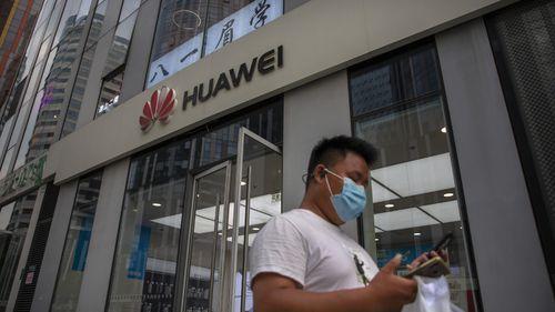 Huawei, Beijing