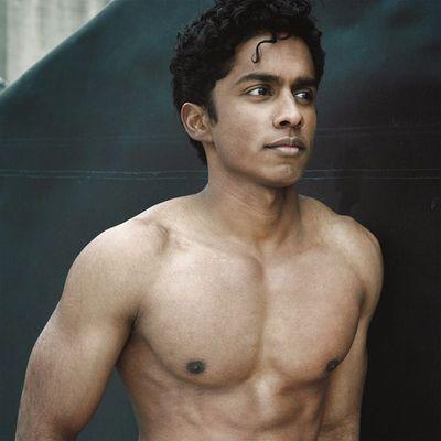 Rajiv Surendra: Now