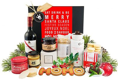 Charity Hampers, $38 to $489