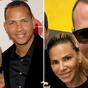 Alex Rodriguez reunites with ex-wife Cynthia Scurtis