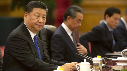 Xi Jinping has been called 'President for Life' after removing term limits.