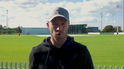 South Africa's AB de Villiers quits international cricket