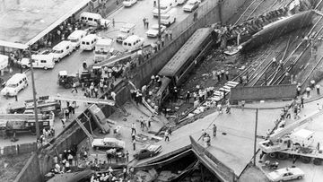 TODAY IN HISTORY: More than 80 killed in train crash 'waiting to happen'