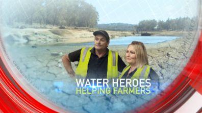 Water heroes