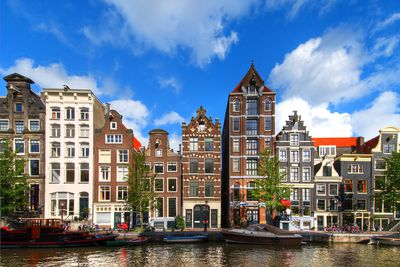 <strong>12. Amsterdam, Netherlands</strong>