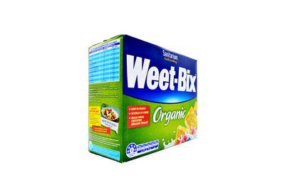 Sanitarium Weet-Bix Organic