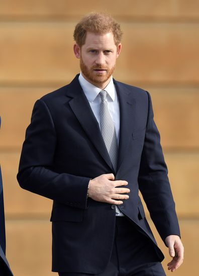 Prince Harry in talks with Goldman Sachs