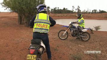 drug raids across regional nsw