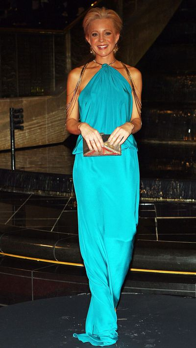 Carrie Bickmore, 2011<br><br>