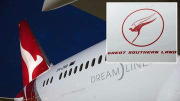 Qantas embarking on its most ambitious journey yet