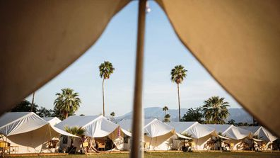 How to do Coachella like a VIP music-lover - 9Travel