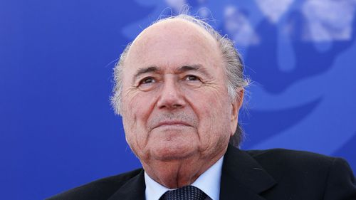 Sepp Blatter has not been accused of involvement.
