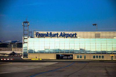 <strong>#11 Frankfurt Airport [FRA, FRANKFURT, GERMANY]</strong>