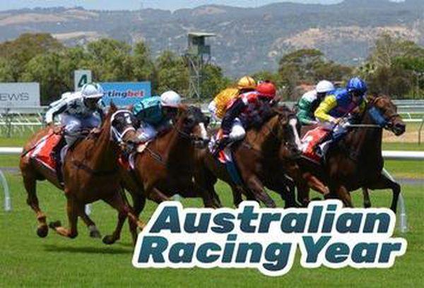 Australian Racing Year