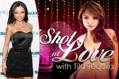 Tila Tequila may have had her 15 minutes of fame during her bisexual-themed dating series <i>A Shot at Love with Tila Tequila </i>, but audiences soon got tired of her attention-seeking antics. After starring in a 'personal' porn film and trying her hand in the music industry, Tila (like many reality stars) ended up in rehab after reportedly attempting suicide by overdosing on pills last year. The incident caused her to be hospitalised with a brain aneurysm.