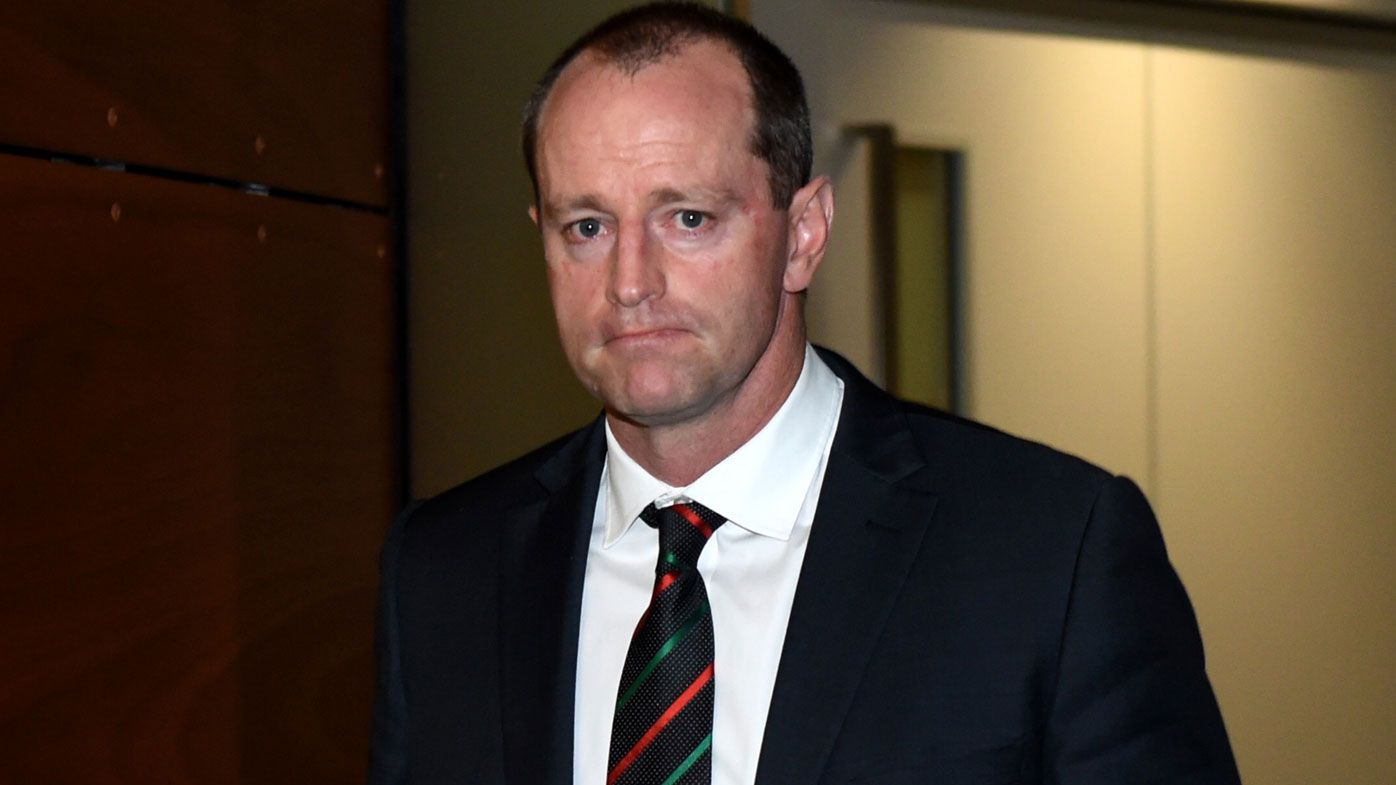 New Zealand Test coach Michael Maguire knocks back Manly coaching job